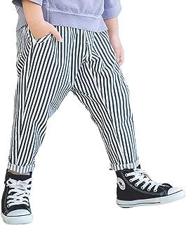 [ブランシェス] ガーデナー テーパードパンツ 男女兼用 キッズ ボーイズ ガールズ ロングパンツ シェフパンツ