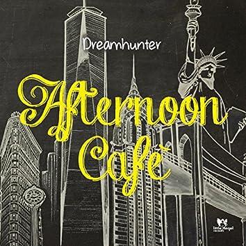 Afternoon Cafè