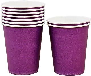 Amazon.es: vasos papel cafe