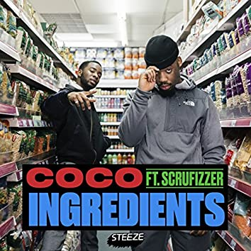 Ingredients (feat. Scrufizzer)