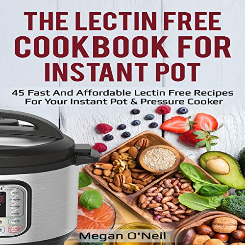 lectin free pressure cooker recipes