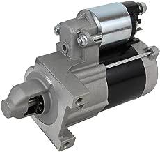 NEW STARTER MOTOR FITS KAWASAKI SMALL ENGINE FH680V FH721V 9722809-799 9722809799 21163-7026 211637026 E7195-63010 E719563010