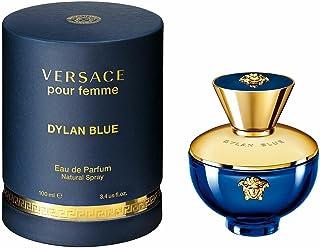 Versace Pour Femme Dylan Blue Eau De Parfum Spray (Tester) By Versace 100 ml Eau De Parfum Spray
