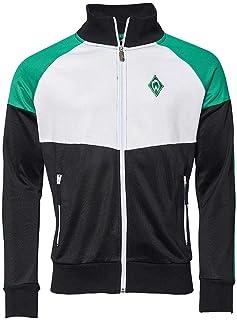 Werder Bremen Retrojacke Raute Gr. M-3XL