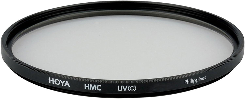 86mm filtro para cámara DSLR Hoya HMC UV