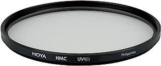 Hoya HMC UV (C) 62mm - Filtro Sky/UV negro