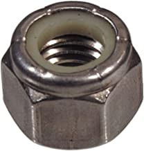 20-Pack The Hillman Group 180336 3//4-10 All Metal Grade C Lock Nut