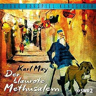 Der blaurote Methusalem Titelbild