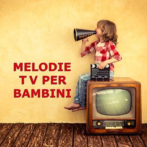 Melodie tv per bambini by bambini music & canzoni per bambini al