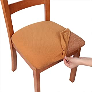 Best orange dining chair covers Reviews