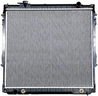 Best harrison radiator toyota tacoma Reviews