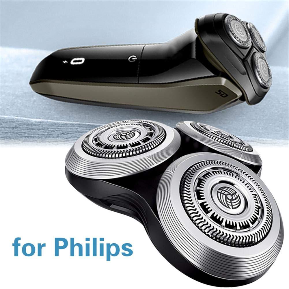 Cuttey - Cabezal de Repuesto para afeitadora Philips Norelco Sh90 ...