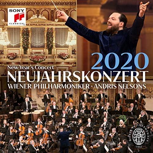 Andris Nelsons & Wiener Philharmoniker