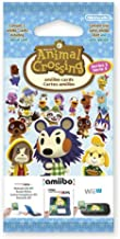 amiibo cards Animal Crossing Series 3