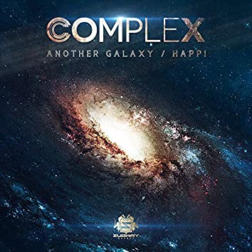 Another Galaxy / Happi