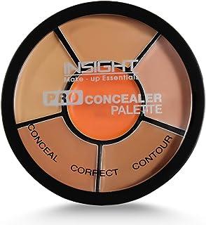 Insight Cosmetics Pro Concealer Palette (Concealer)
