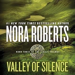 Page de couverture de Valley of Silence