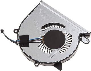 Almencla HP Pavilion 15-CD 15-CD000 926845-001シリーズ用ラップトップCPU冷却ファン