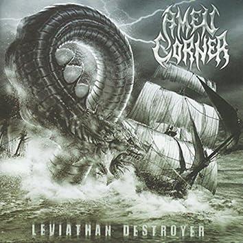 Leviathan Destroyer