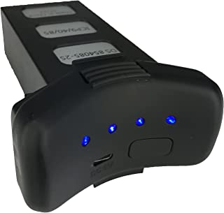 Promark: 2,500 mAh Lithium-Ion Rechargeable Drone Battery with Led Indicator Lights