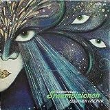 Günther Fischer. Traumvisionen. Soundtracks (aus bekannten DDR-Filmen).(Schallplatte/ LP/ Album/ VINYL)