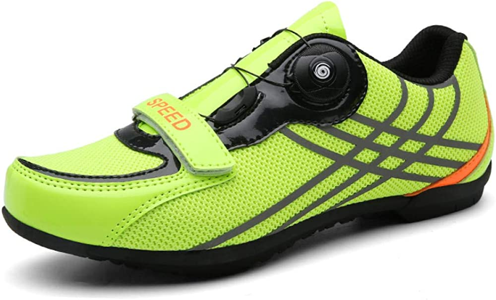 2021 Genuine Leather MTB Cycle online shop Branded goods Bike Shoes Mountain R Women