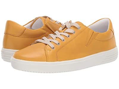 Rieker D1402 Cecilia 02 (Yellow) Women