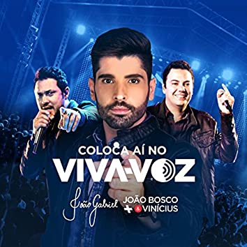 Coloca Aí no Viva Voz - Single