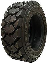 Titan H/E Skid Steer Construction Vehicle Radial Tire-10/116.5 300M E/10-ply