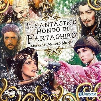 Il fantastico mondo di Fantaghiro' (Colonna sonora originale della serie TV)
