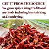 The Spice Way - Mexican Seasoning Spice Blend. No Salt, Non GMO, No preservatives. 2oz #2