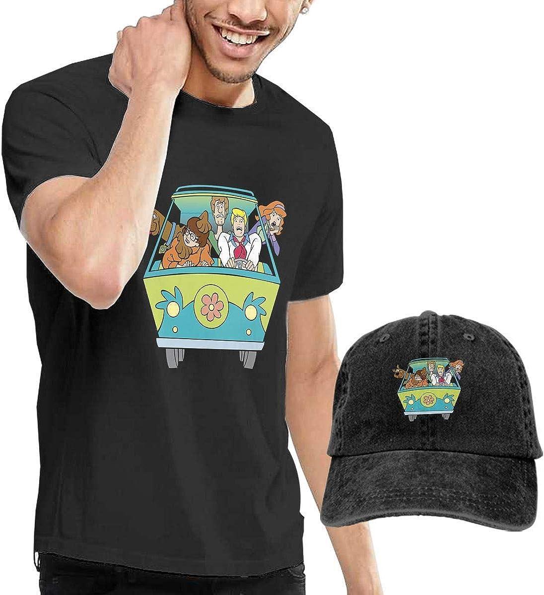 Kalinanai Camisetas, Tees, Scooby-doo Mens Classic Camiseta ...