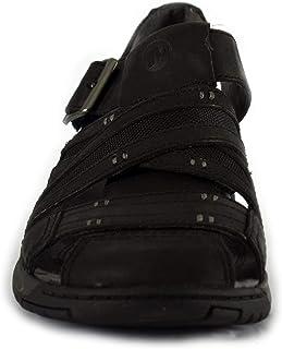 MERRELL Sandal for Men, Size 8 US, Black