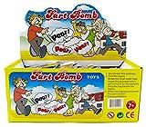 Velocity Toys 72 Pack Individual Fart Bomb Bags Prank Joke Stinky Smelly Novelty