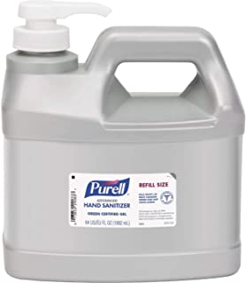 Purell Advanced Hand sanitizer, 1892 ml