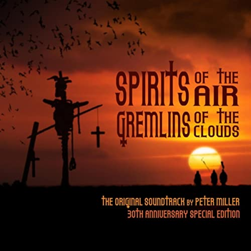 spirits of the air gremlins of the clouds review