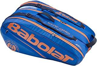Raqueteira Babolat Roland Garros X12 2019