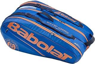 Babolat RH12 Pure RG - Bolsa de Deporte clásica (10-12), Color Azul Oscuro