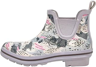 Skechers Rain Check - Cat Lovers print chelsea rain boot womens Rain Boot
