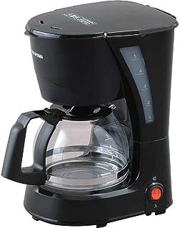 アイリスオーヤマ コーヒーメーカー ブラック CMK-652-B