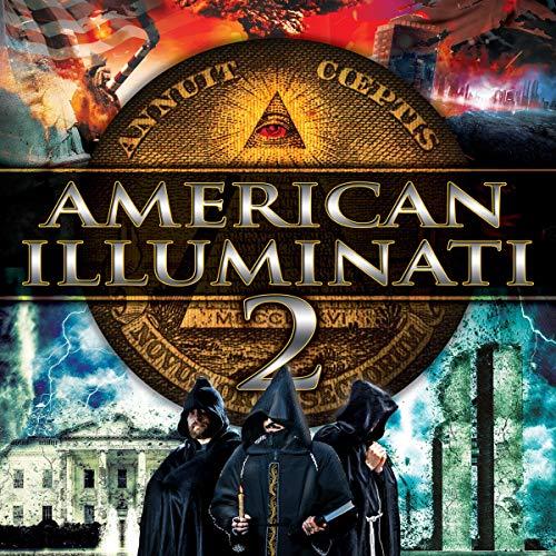 American Illuminati 2 Titelbild