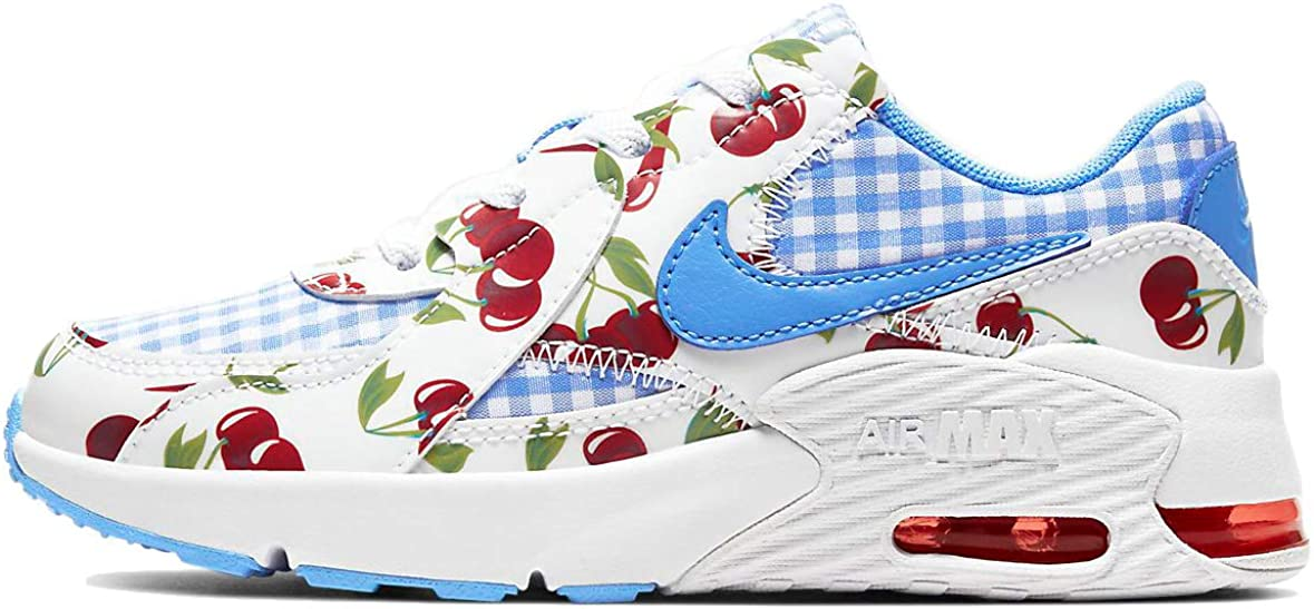 Nike Air Max Excee (ps) Little Kids Casual Running Sneaker Cw5808-100