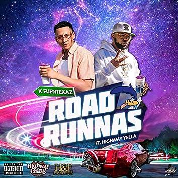 Road Runnas