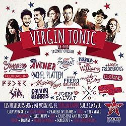 Virgin Tonic