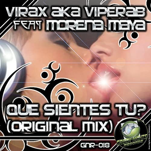 Virax Aka Viperab & Morena Maya