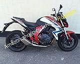 Per Carrozzeria Fit CB1000R 08 09 10 11 12 13 14 15 CB 1000 R 2008-2015 CB1000 R Moto Multicolore Carrozzeria Carenatura Corpo Ki