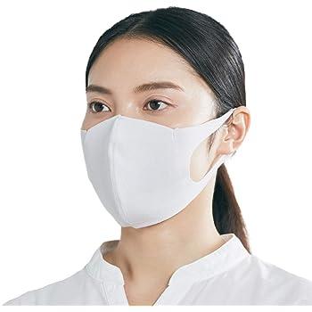 [グンゼ] マスク 肌にやさしい洗える布製マスク(2枚入り)(男女兼用) MAS002M ライトグレー 日本 FREE (FREE サイズ)
