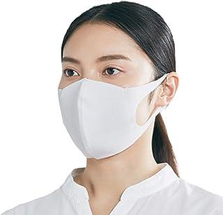 [グンゼ] 日本製 マスク 肌にやさしい 洗える布製マスク (2枚入り)(男女兼用) ライトグレー FREE (フリーサイズ)