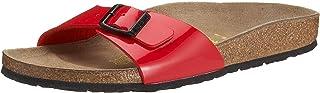 Birkenstock Unisex Adults' Madrid Sandals