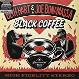 Beth Hart & Joe Bonamassa - Black Coffee - Provogue - PRD75441